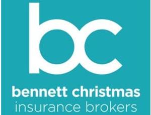 Bennett Christmas - Sponsors of Choiroke 2017