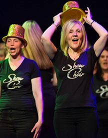 Show Choir - Choiroke